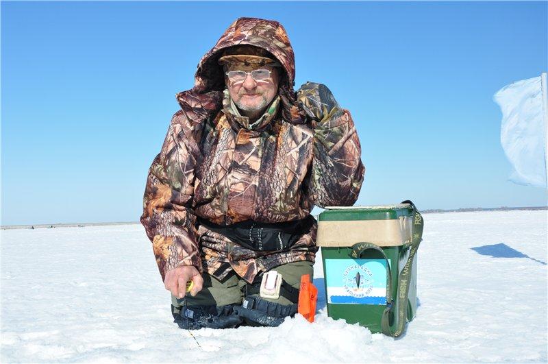 Чемпионат Курганской области по ловле на мормышку со льда. 28 марта 2015 года. 315827178146