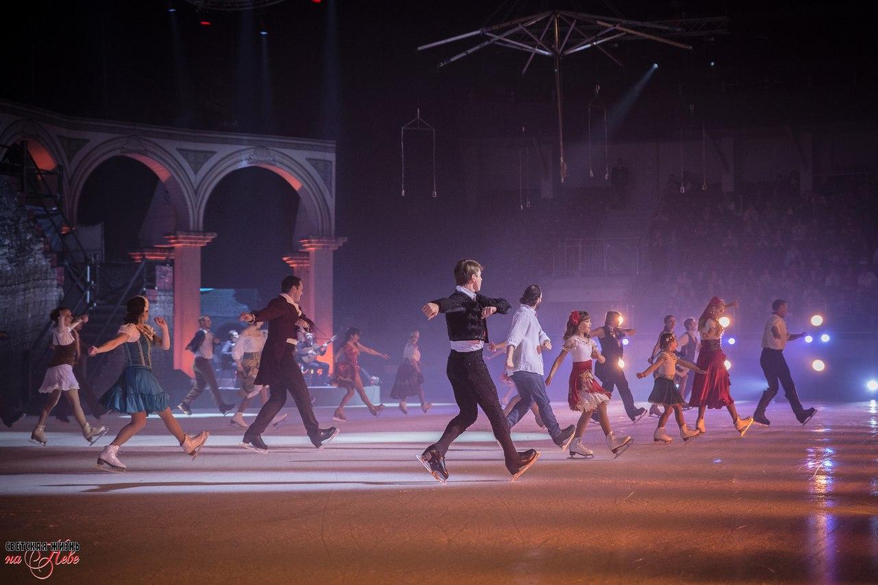 """Carmen on ice"". Краснодар, далее, везде (турне 2016-2017) - Страница 5 Afc6a4f2c95b"