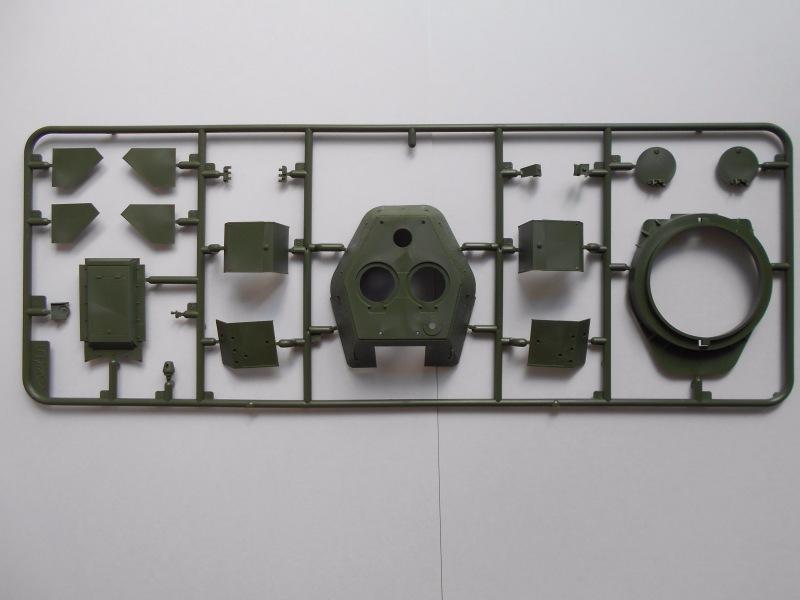 Обзор Т-34-76 выпуск начала 1943г 1/35 (Моделист №303529) 4a335b2b519f