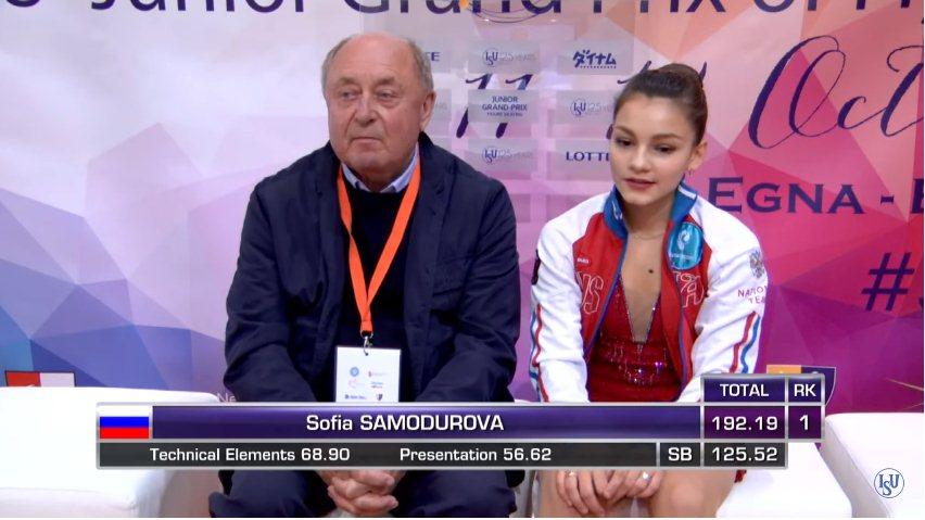 Софья Самодурова - Страница 2 D330de36988b