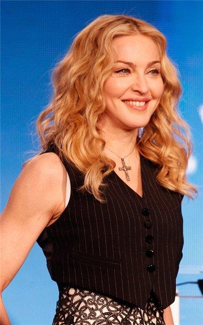 Мадонна 2fef99aadb41