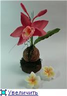 Цветы ручной работы из полимерной глины - Страница 3 74a140ae22ect