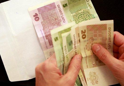От латвийских властей требуют повысить необлагаемый минимум 280255a5f13f