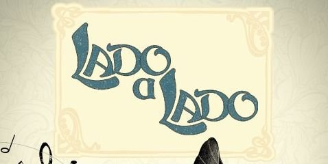 Бок о бок / Lado а Lado Fa325140bd42