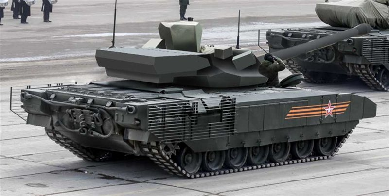 [Official] Armata Discussion thread #2 - Page 20 C52ba9104385