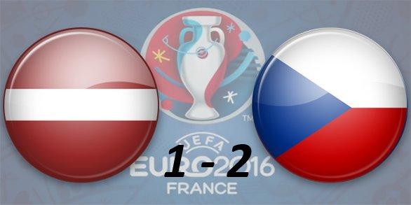 Чемпионат Европы по футболу 2016 4fcfaaacfdee