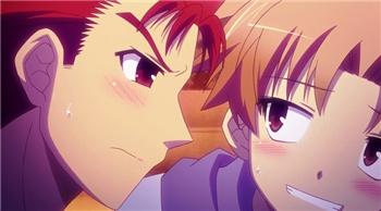 Дурни, Тесты, Аватары / Baka to Test to Shoukanjuu Ni! / バカとテストと召喚獣にっ!(2011 г. 13 серий) 4022c445a51b