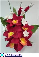 Цветы ручной работы из полимерной глины - Страница 4 20a809f52509t