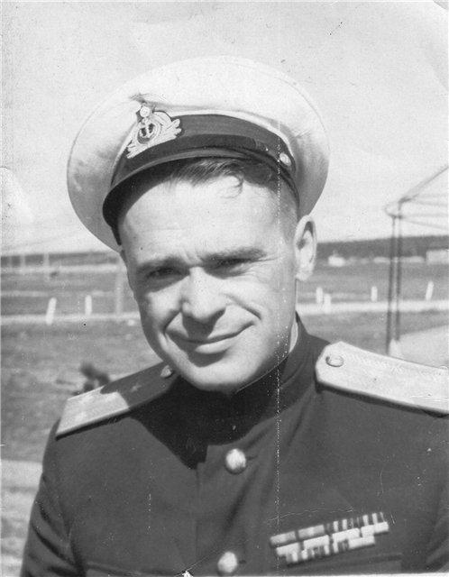Советская Гавань аэродром Постовая 41-й иап ТОФ - Страница 4 Ba8946f32c8d