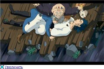 Ходячий замок / Движущийся замок Хаула / Howl's Moving Castle / Howl no Ugoku Shiro / ハウルの動く城 (2004 г. Полнометражный) - Страница 2 E21a60dd3d23t