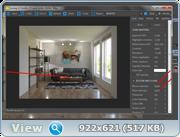 Cinema 4D +Corona render - Страница 2 1ad756f87d9c