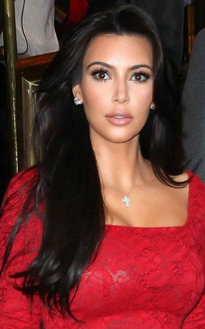 Kim Kardashian  570318138f4f