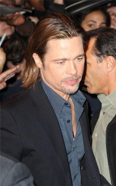 Angelina Jolie and Brad Pitt - Страница 4 Ecb1dffacae6
