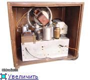 "1935-36 год. Радиоприемник ""Колифокс-1"". (firma KOLIFOX). 7fb6be01e65ft"