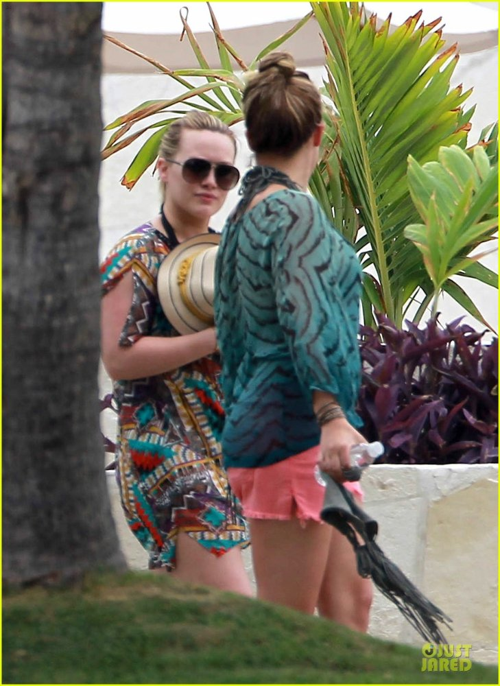 Hilary Duff - Страница 2 F75e7874c67e