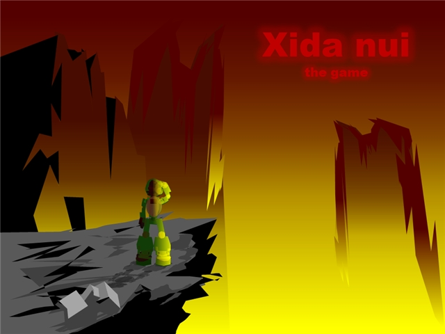 [Fan-Art] Xida Nui (game) 9b340f8484d2