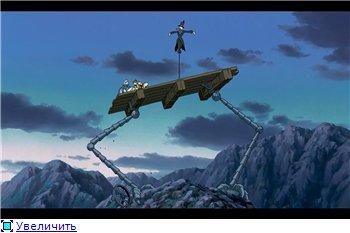 Ходячий замок / Движущийся замок Хаула / Howl's Moving Castle / Howl no Ugoku Shiro / ハウルの動く城 (2004 г. Полнометражный) - Страница 2 694ed404abb8t