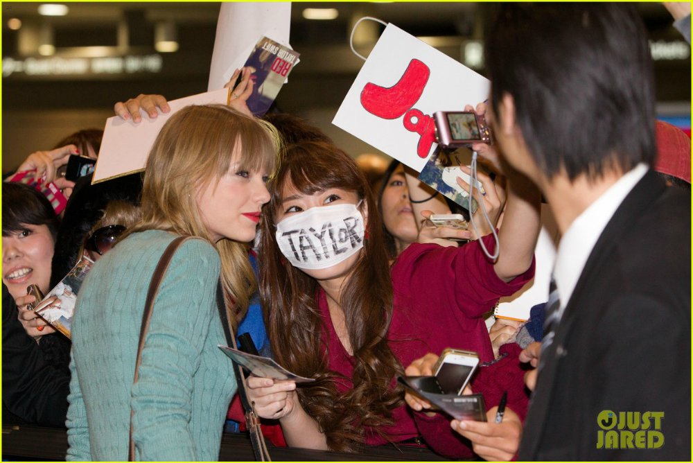 Taylor Swift / Тэйлор Свифт - Страница 5 347f78777cbf