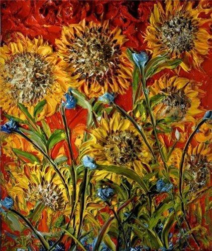 Нетрадиционные виды живописи A65c95578a61
