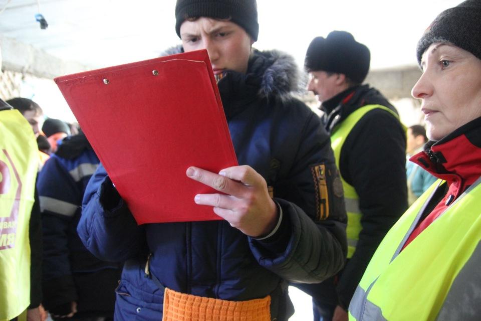 Первенство города Кургана по ловле на мормышку со льда среди юношей и девушек с 14 до 17 лет. F1a89c696f46