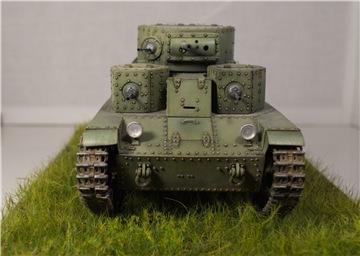 Т-28 прототип - Страница 4 F498d7ac07bet