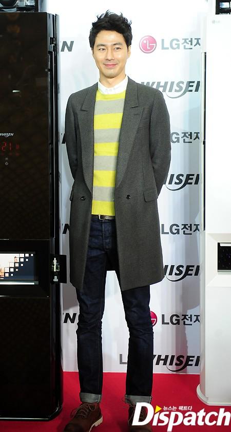 Чо Ин Сон / Jo In Sung / Jo In Seong / 조인성  - Страница 2 4c6aba50934d