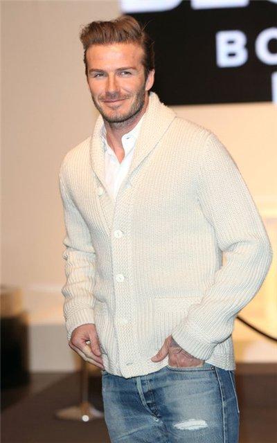 Victoria & David Beckham  - Страница 2 7a636d01fd6a