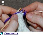 Учимся вязать спицами - Страница 2 3f8162bb4d22t