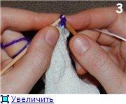 Учимся вязать спицами - Страница 2 2fa0b4412b8at