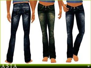 Повседневная одежда (брюки, шорты) - Страница 2 B350c2b9a60c