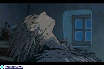 Ходячий замок / Движущийся замок Хаула / Howl's Moving Castle / Howl no Ugoku Shiro / ハウルの動く城 (2004 г. Полнометражный) 15c9305f2a29t