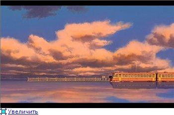 Унесенные призраками / Spirited Away / Sen to Chihiro no kamikakushi (2001 г. полнометражный) 9bff4bcfa385t