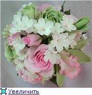 Цветы ручной работы из полимерной глины - Страница 5 65d55730a220t
