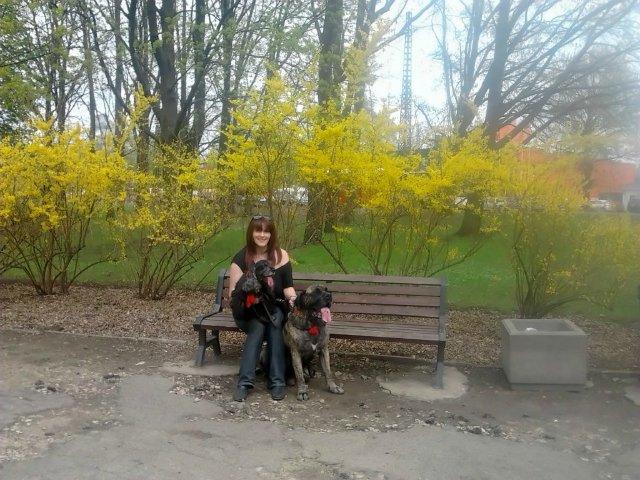 Наши собаки, друзья и гости, кот Мензурка - Страница 32 6866a6f59f92