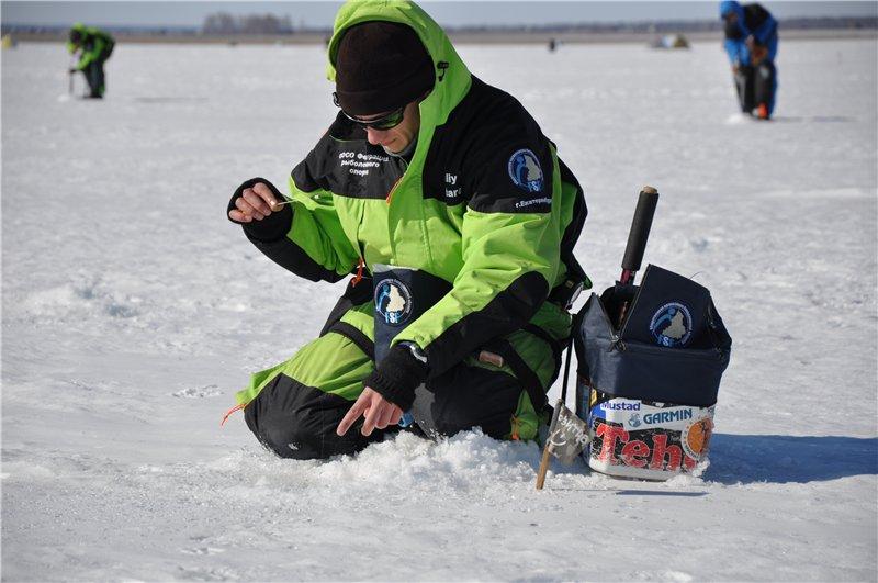 Чемпионат Курганской области по ловле на мормышку со льда. 28 марта 2015 года. Febccffb9e34