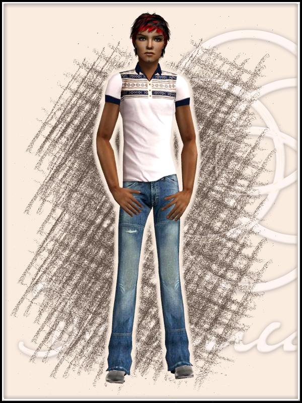 Торговый зал: Мужская одежда 6e4d5eb2aeeb