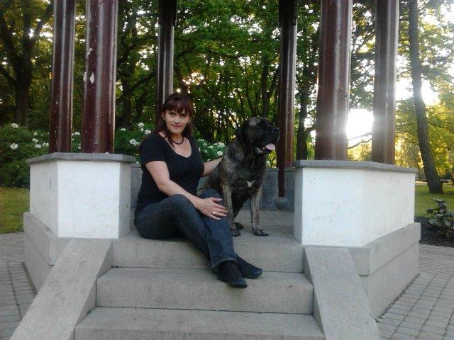 Наши собаки, друзья и гости, кот Мензурка - Страница 4 744b9e23678c