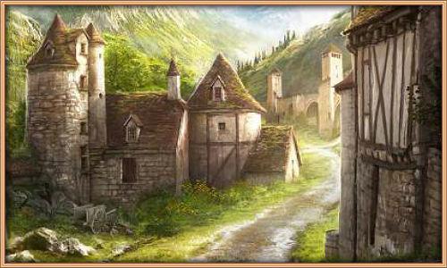 Дома и домики жителей Кальдсвола C5330094eb98