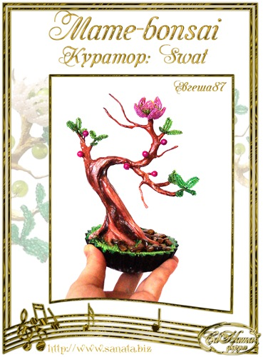 """Галерея """"Mame-bonsai"""" 23164d713629t"""