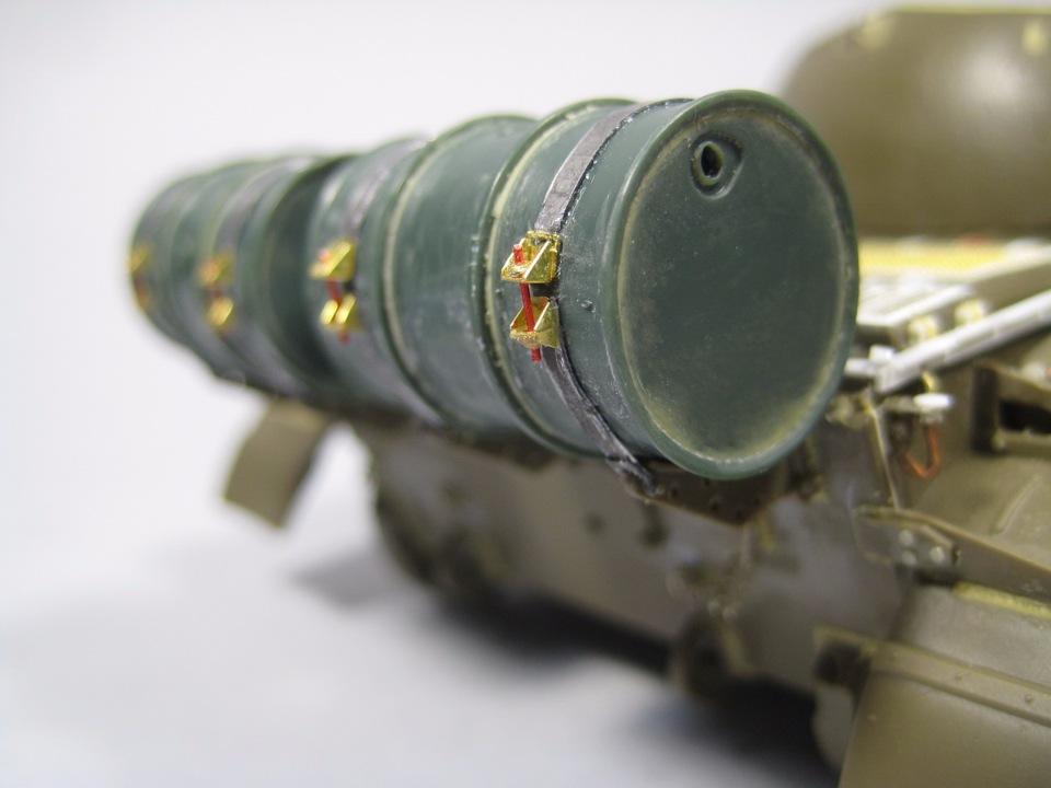Т-55. ОКСВА. Афганистан 1980 год. 15b620e1daa1