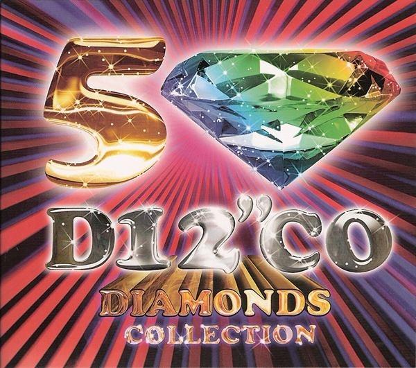 V.A. - I Love Disco Diamonds (Vol. 50) 4770b65d5998