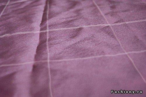 Шьем декоративное одеяло и подушку. Мастер-класс C0f5ea0062ab