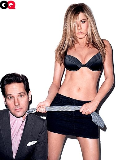 Jennifer Aniston - Страница 5 1666b643b67b
