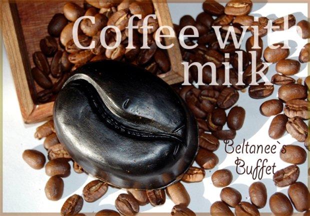 мыло с кофе - Страница 3 C3e650f1c247