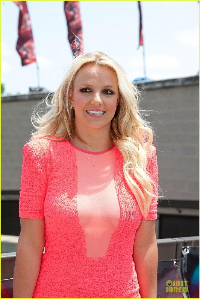 Бритни Спирс/Britney Spears - Страница 3 E1e4014e26cf
