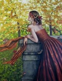 Водопад цветов - Портал 813e1186d379