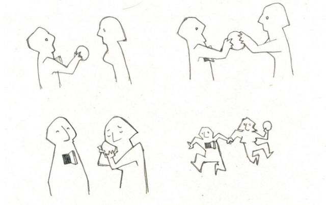 Философия в картинках - Страница 2 1b8c36d8e908