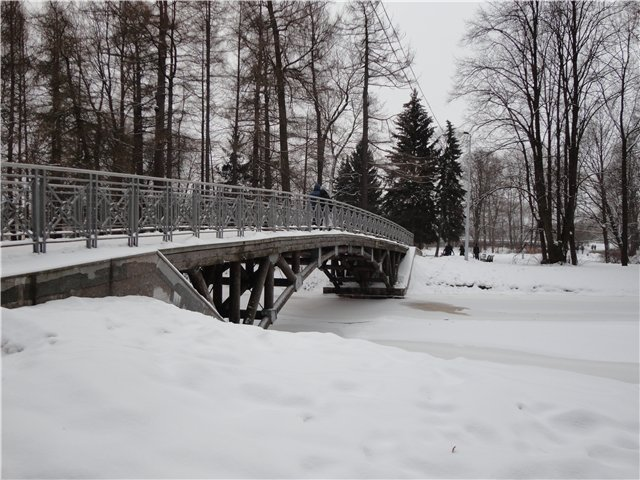 Зимняя сказка на наших фотографиях - Страница 4 59582ae48e5e