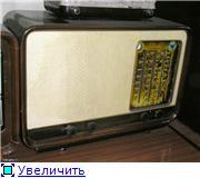 Радиоприемник Москвич. 60211dd4d430t