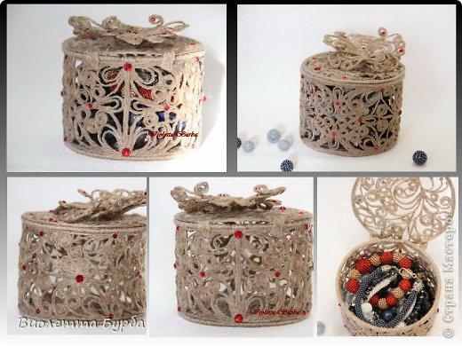 Коробочки, корзинки, шкатулочки, упаковки   987a0a26b4ab